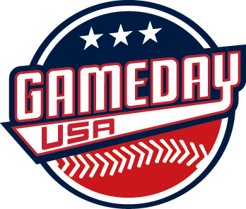 Game Day USA Logo
